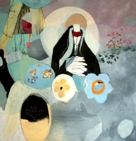 Mit brennender Geduld, 2005